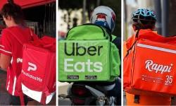 El delívery en jaque: Las disyuntivas entre restaurantes y Apps