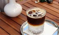 Recetas Café Helado con Corsini