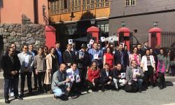 Distinción Gastronómica Foro APEC Chile 2019