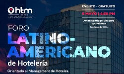HTM Forum Chile 2019