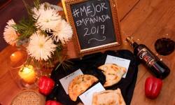 Mejores Empanadas 2019, Círculo de Cronistas Gastronómicos