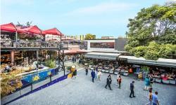 Patio Bellavista abre sus puertas renovado y con foco en terrazas