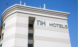 Recursos Hídricos Hotel NH
