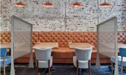 Los restaurantes se reinventan
