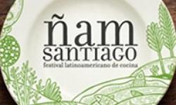 ÑAM SANTIAGO 2016