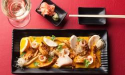 Nikki Nikkei Sushi Bar