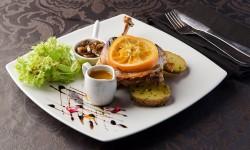 Ohlala Restaurante