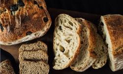 Redescubriendo el pan en su estado natural