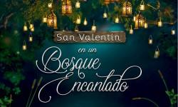 San Valentín Santiago Marriott