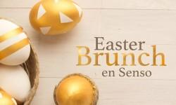 Semana Santa en Senso Hotel Santiago