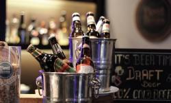 Cadena Marriott Mes de la Cerveza