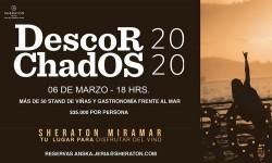 Feria de Vinos Descorchados en Hotel Sheraton Miramar