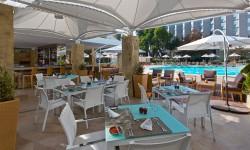 Los Hoteles Ritz Carlton Santiago y Sheraton Santiago ofrecen propuestas para ese dia