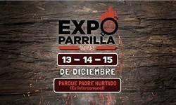 Expo Parilla 2019