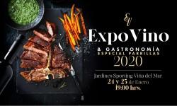Expo Vino Viña del Mar