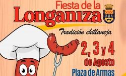 Fiesta de la Longaniza Chillán