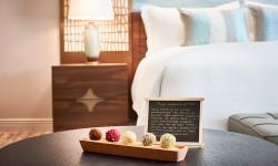 The Ritz-Carlton, Santiago invita a celebrar la Navidad responsablemente con experiencias culinarias