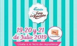 La Repostera 2019