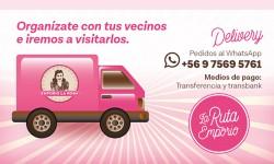 Emporio La Rosa - La Ruta Emporio Delivery!
