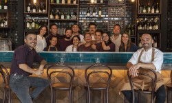 Parrillas en Polvo Bar de Vinos