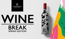 Wine Break Spring Edition Renaissance Santiago