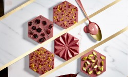 Barry Callebaut Chocolate Ruby