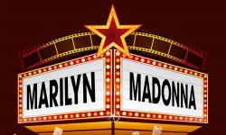 Dolce Mondo copas Marylin y Madonna