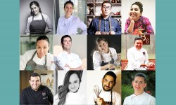 Sweet4Chefs: Exitoso primer fórum solidario de pastelería online