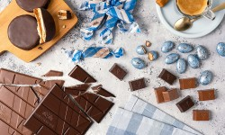 La apuesta por el chocolate saludable