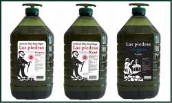 Aceite de Oliva Las Piedras potencia venta Online
