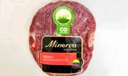 Athena Foods exporto primer contenedor de carne bovina con el sello de calidad 'Colombian Beef Grass-Fed' a Chile