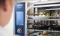 El iCombi Pro de Rational. El nuevo estándar para la cocina profesional