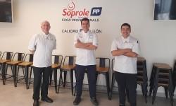 Soprole Food Professionals establece alianza con ACHIGA para ser sponsor del Torneo Gastronómico Bocuse d´Or 2021