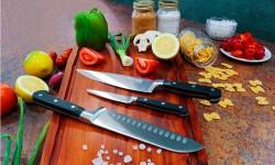 ¿Qué cuchillos ocupan los Chefs profesionales?