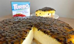 Turbo propone una dulce receta este invierno