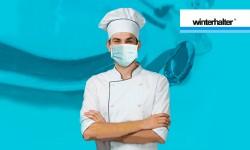Whinterhalter Coronavirus y el sector Horeca