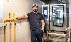 Servicio integral en soluciones en base a gas licuado para el canal Horeca