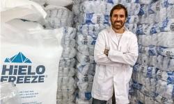 La revolución de la industria del hielo