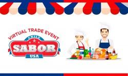 """Encuentro comercial """"SaborUSA Chile Virtual Trade Event"""" abordó tendencias e innovación de productos americanos"""