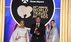 Premio a Hoteles Explora como la