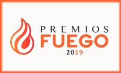 Lanzamiento de Premios Fuego 2019