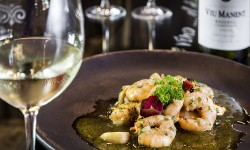Rayuela Wine & Grill