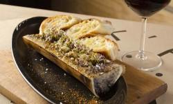 Restaurante Selk'fe Patagonia