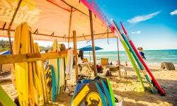Riviera Nayarit Mexico