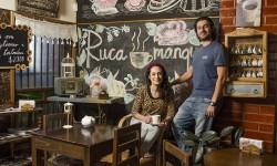 Rucamanqui cafeteria en Olmue