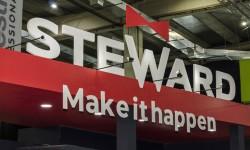 Steward Make It Happen