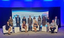 Foro Internacional de la Industria de Reuniones y Expo Destinos