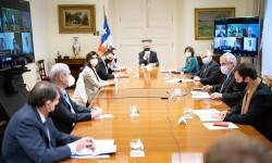 Fedetur se reunió con Presidente Piñera para evaluar plan de desconfinamiento y volvió a solicitar medidas especiales para el turismo