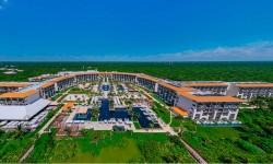 Riviera Maya Tours Virtuales un hotel de lujo durante la cuarentena