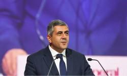 Secretario General de la Organización Mundial del Turismo Zurab Pololikashvili